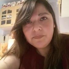 Profil utilisateur de Martha L.