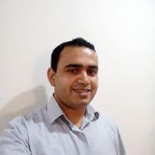 Subodh User Profile