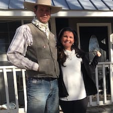 Rodney And Debbie est un Superhost.