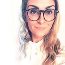Josephine User Profile