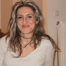 Profil utilisateur de Vassiliki