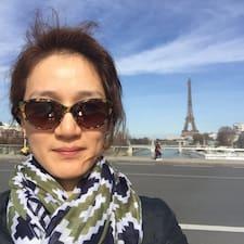 Profil Pengguna Jane Haejin