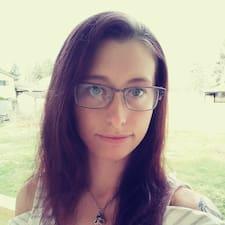 Liz Brugerprofil