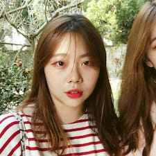신영(Sinyoung) User Profile