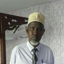 Ibrahimさんのプロフィール
