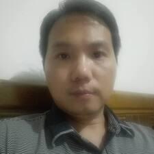 Profil utilisateur de 洲凯