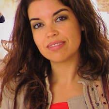 Carmen Luz E Simões - Uživatelský profil