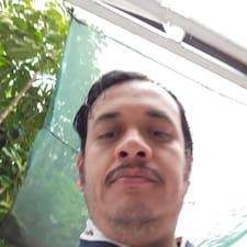 Profil korisnika Ricardo Edgar