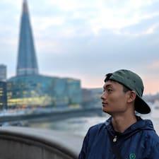 Profil korisnika Sehyun