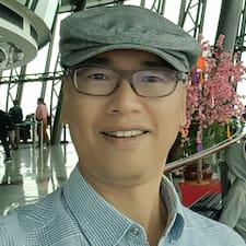 Sueyuanさんのプロフィール