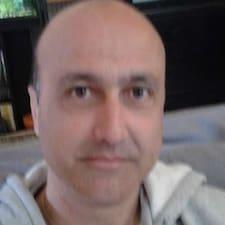 Profilo utente di Γιωργοσ