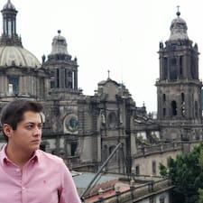 Profilo utente di Luis Alejandro