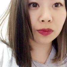Perfil do utilizador de Nanae