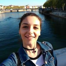 Yeşim User Profile