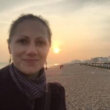 Profil korisnika Elene