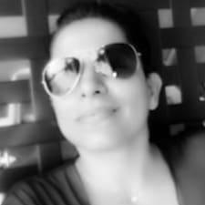 Alma Patricia User Profile