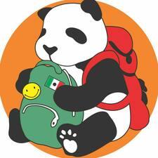 Perfil de usuario de Panda