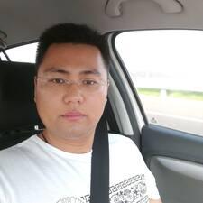荣华 User Profile