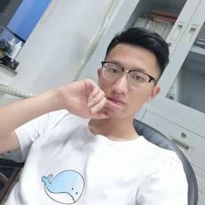 昊天 Kullanıcı Profili