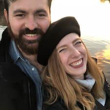Profil korisnika Emily & David