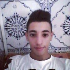 Profilo utente di Abdelmoula