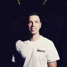 Paweł - Uživatelský profil