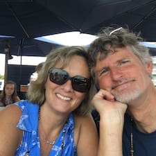 Bob & Jane е супердомакин.