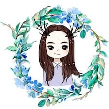 浠琳 User Profile