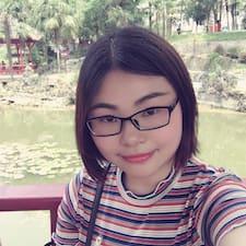 叶苹 User Profile