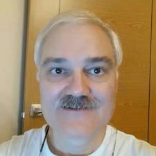 Profil utilisateur de Cristian Miguel