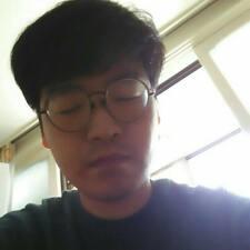 Min Sung Brukerprofil