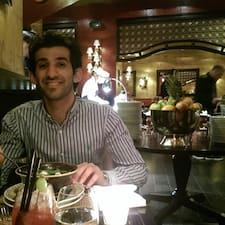 Mohnad User Profile