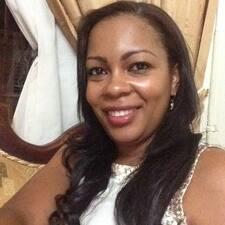 Luz Amanda - Uživatelský profil