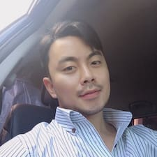 Jimmy Seungtan User Profile