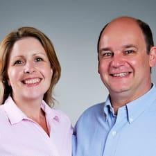 Steve & Charlotte User Profile