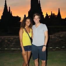 Nicholas And Maxine User Profile