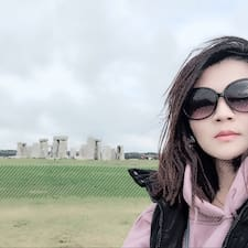 Eunice User Profile