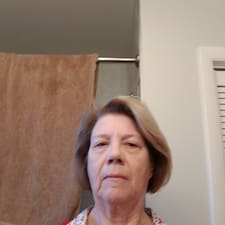 Janie felhasználói profilja