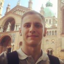 Profil utilisateur de Dzmitry