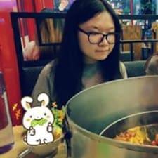 Profil korisnika Jie Li