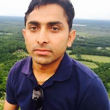 Bishwambhar User Profile