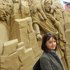 Natallia Brugerprofil