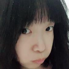 雪萍 Brukerprofil