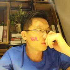 Profil korisnika 耀宁