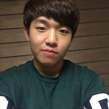 Jongho Daniel User Profile