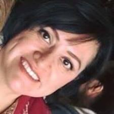 Profil utilisateur de Laura Amparo