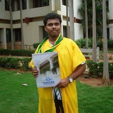 Devathi User Profile