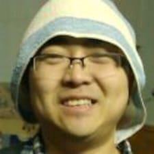 Henkilön Shiqing käyttäjäprofiili