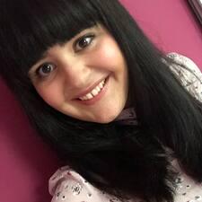 Adriena User Profile
