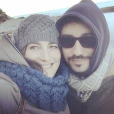 Alice & Riccardo Kullanıcı Profili